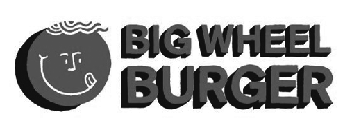 Big Wheel Burger logo