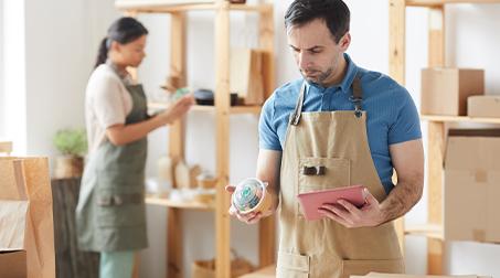 Enterprise Solutions for hospitality